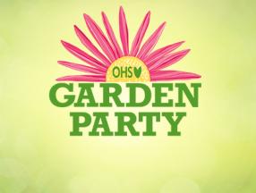OHS Garden Party